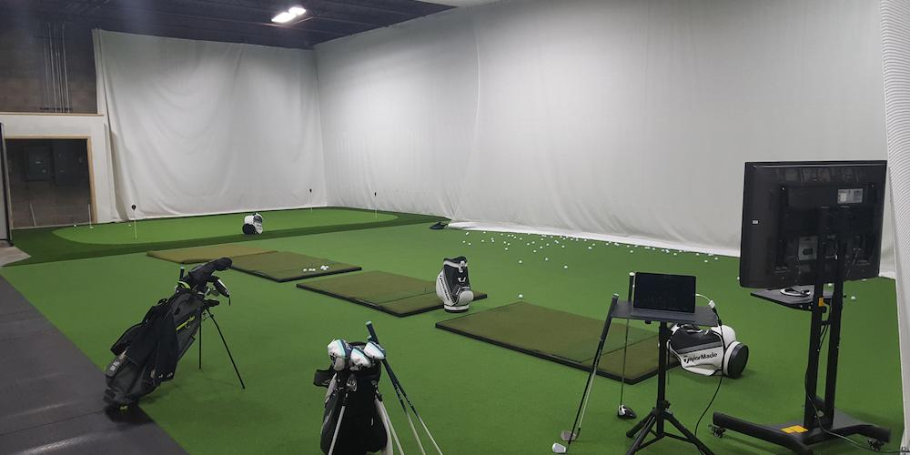 Forged Golf and Fitness in Mequon, WI