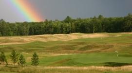 Big Fish Golf Club, Hayward Wisconsin Golf