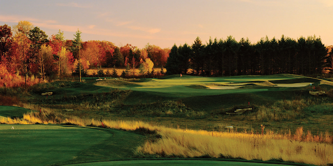 Great Getting To Know: Horseshoe Bay Golf Club By Brian Weis