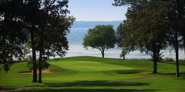 Lake Lawn golf Course
