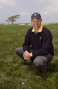Mike Davis Interview - Director of Rules for the USGA By John Ehle 024303b6d673