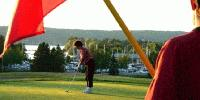 Getting To Know: Madeline Island Golf Club