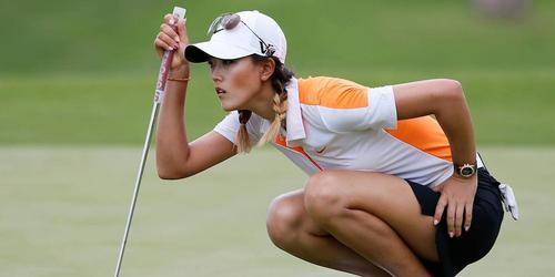 Michelle Wie Headlines Thornberry Creek LPGA Classic Tournament Field
