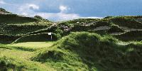Getting To Know: Whistling Straits - Irish Course