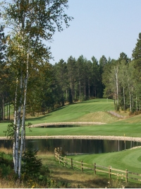 Course Review  St. Germain Golf Club By John Ehle 2960869fdb94