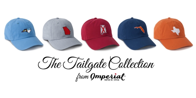 Imperial Headwear Launches Fall Cap Collection By John Ehle 8bf7fb5879f