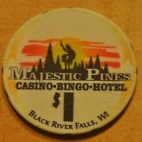 Majestic Pines Bingo & Casino
