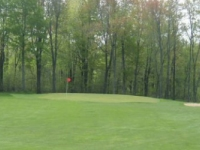 Crane Meadow Golf Course