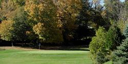 The Woods Golf Club