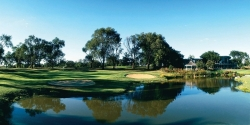 Lake Windsor Golf Club