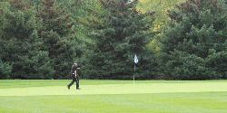 Currie Park Golf Course