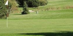 Noyes Park Golf Course
