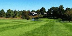 Clifton Hollow Golf Club