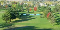 Ettrick Golf Club