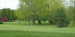 Evergreen Golf Course