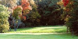 Marshfield Country Club