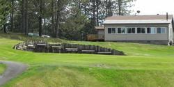 Park Falls Country Club