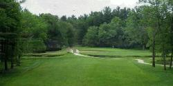 The Ridges Golf Course