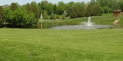 Village Green Golf Course