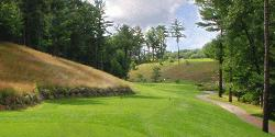 Wild Rock Golf Club - The Woods Executive Course
