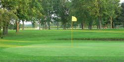 Woodland Golf Course