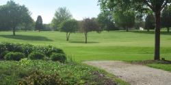 St. Johns Northwestern Golf Course