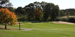 Voyager Village Country Club