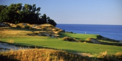 Whistling Straits - The Straits