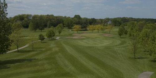 The Golf Club at Cedar Creek Wisconsin golf packages