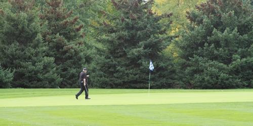 Currie Park Golf Course