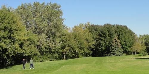 Doyne Park Golf Course