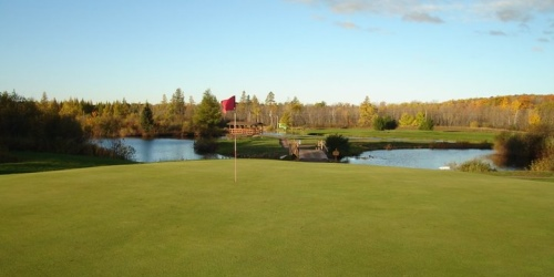 Eagle Bluff Golf Club