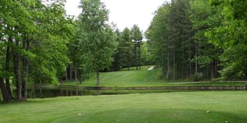 Sir Lanserlot Golf Course