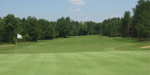 Spring Brook Golf Course