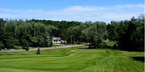Tribute Golf Course