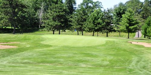 Amery Golf Club