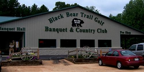 Black Bear Trail Golf