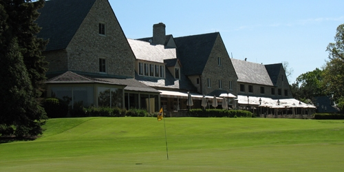 Blue Mound Golf & Country Club
