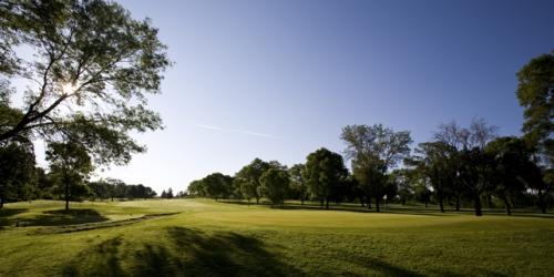 Bristol Oaks Golf Club