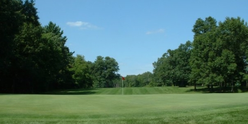 Castle Rock Golf Course