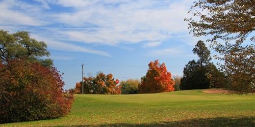 Clintonville Riverside Golf Club