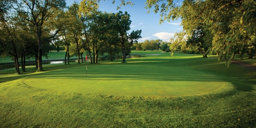 Coachmans Golf Resort Wisconsin golf packages