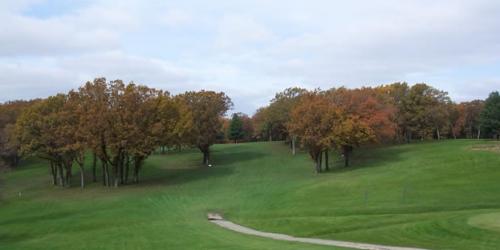 Decatur Lake Golf Course