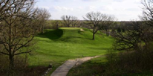 Eagle Springs Golf Resort