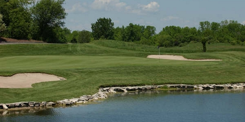 Fire Ridge Golf Club