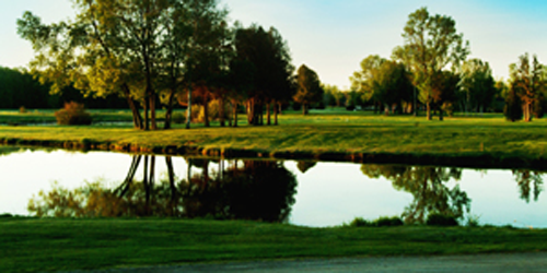 Golden Sands Golf Course