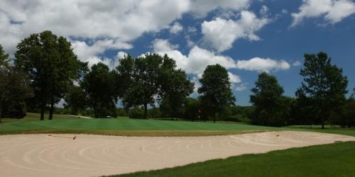 Hawthorne Hills Golf Course