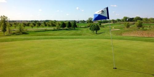 Kestrel Ridge Golf Course
