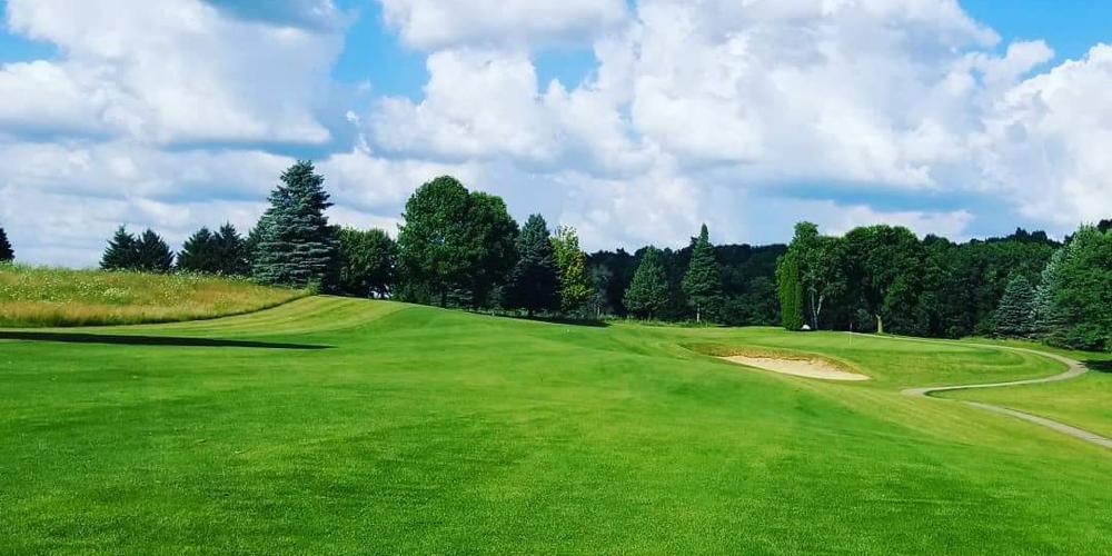 Kettle Hills Golf Course