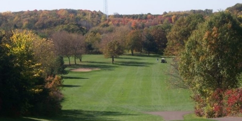 Kilkarney Hills Golf Course